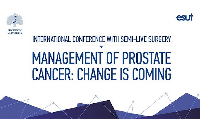 Prostate Cancer Management: Change is Coming
