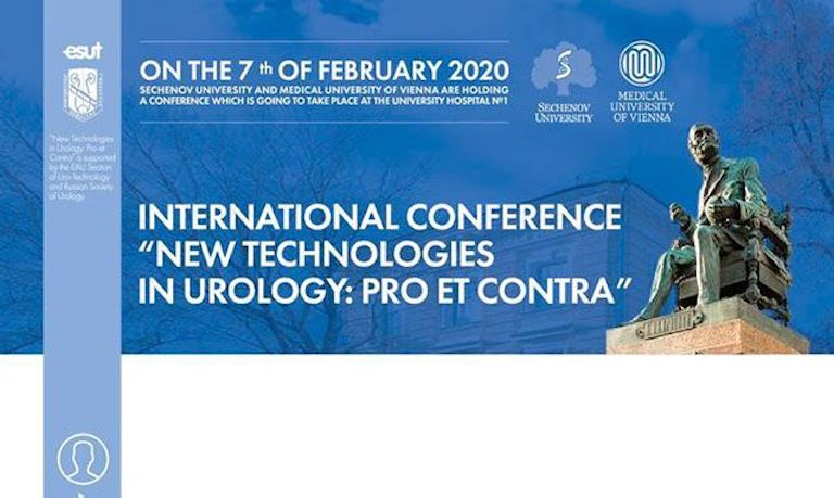 World's leading urologists to battle soon